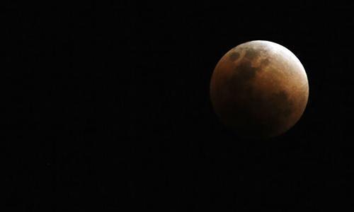 Великое противостояние Марса…