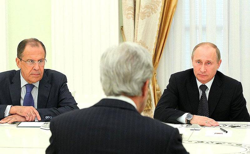 Путин сообщил новость о Майдане в Украине