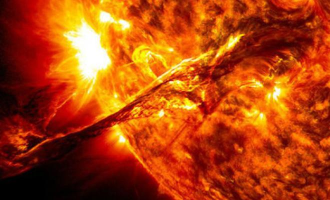 Что произойдет после гибели Солнца