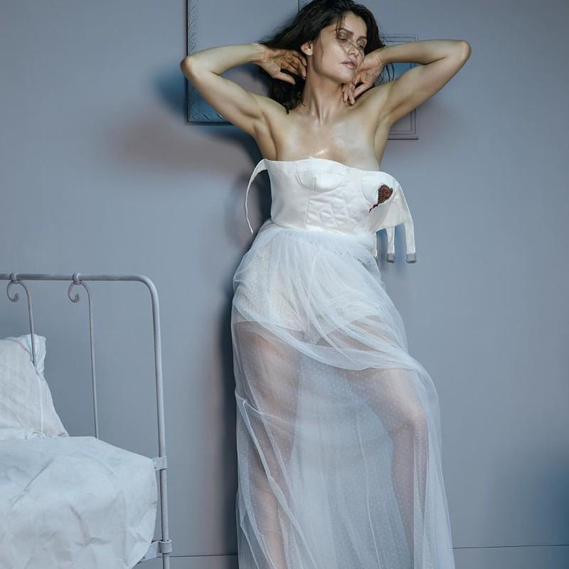 Летиция Каста беттина реймс, женщины, знаменитости, красота, тело, фигура, фотограф