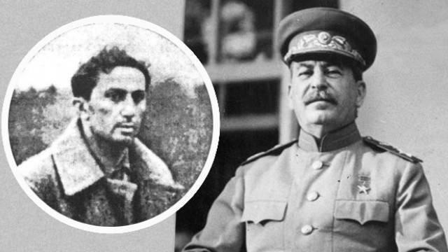 Сын Сталина - простой релейщик кабельных сетей