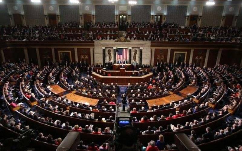 Американские демократы внесли законопроект о военном сдерживании России