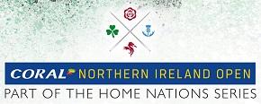 Northern Ireland Open 2019. …