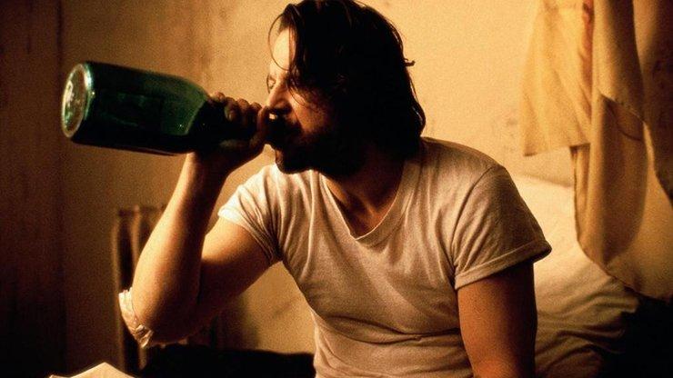 Пьяный и трезвый - это разные люди?