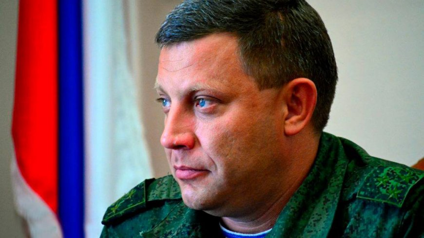 «Украина поставила крест на …