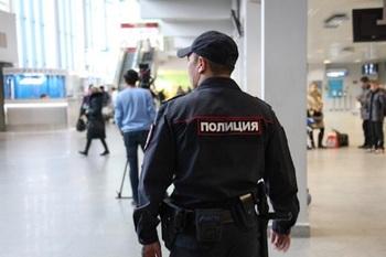 Видеозапись помогла  раскрыть кражу телефона  в аэропорту
