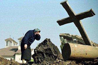 Украину ждет религиозная война: православие будет повержено