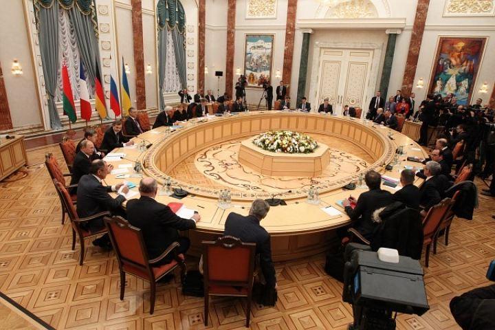 Новые антироссийские санкции США создают тупик в разрешении украинского конфликта