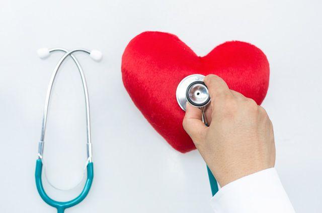 Сердце: чем питаться и как жить для нормальной работы главного органа человека
