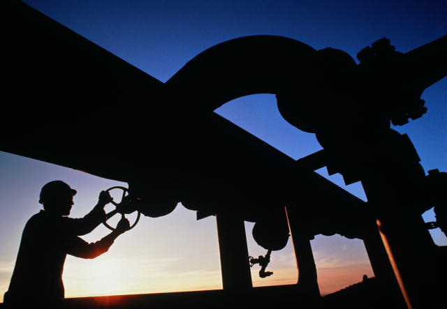Экспортные нефтегазовые дохо…