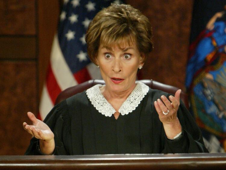 «Встать, суд идет коту под хвост!» или парочка самых безумных судебных исков в истории