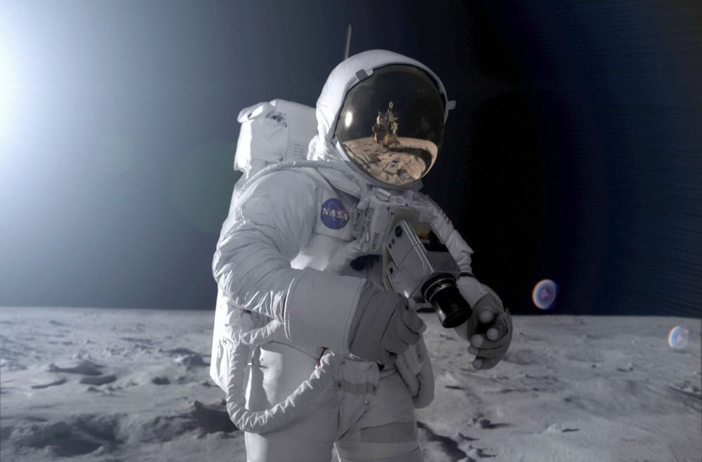 NASA открыло доступ к аудиох…