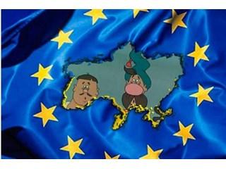 Процесс окончательного решения украинской проблемы подходит к концу