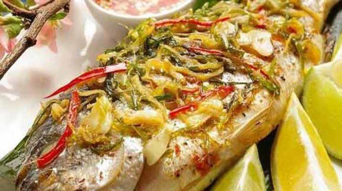 Рыба в духовке — 3 лучших рецепта