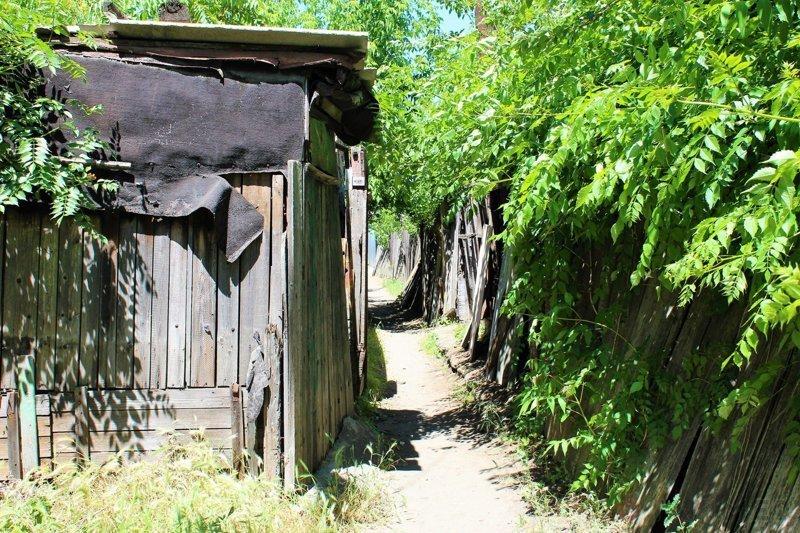 Изнанка Украины: городские трущобы города, города украины, нищета, обратная сторона, разруха, трущобы, украина