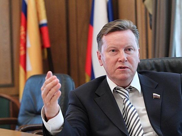 Депутат Нилов: Вы с кого ХОТ…