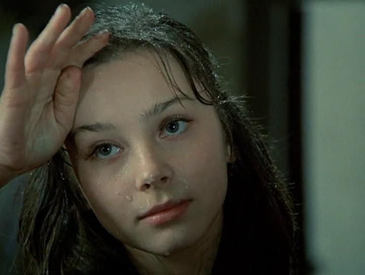 Галина Беляева в фильме Мой ласковый и нежный зверь (1978)