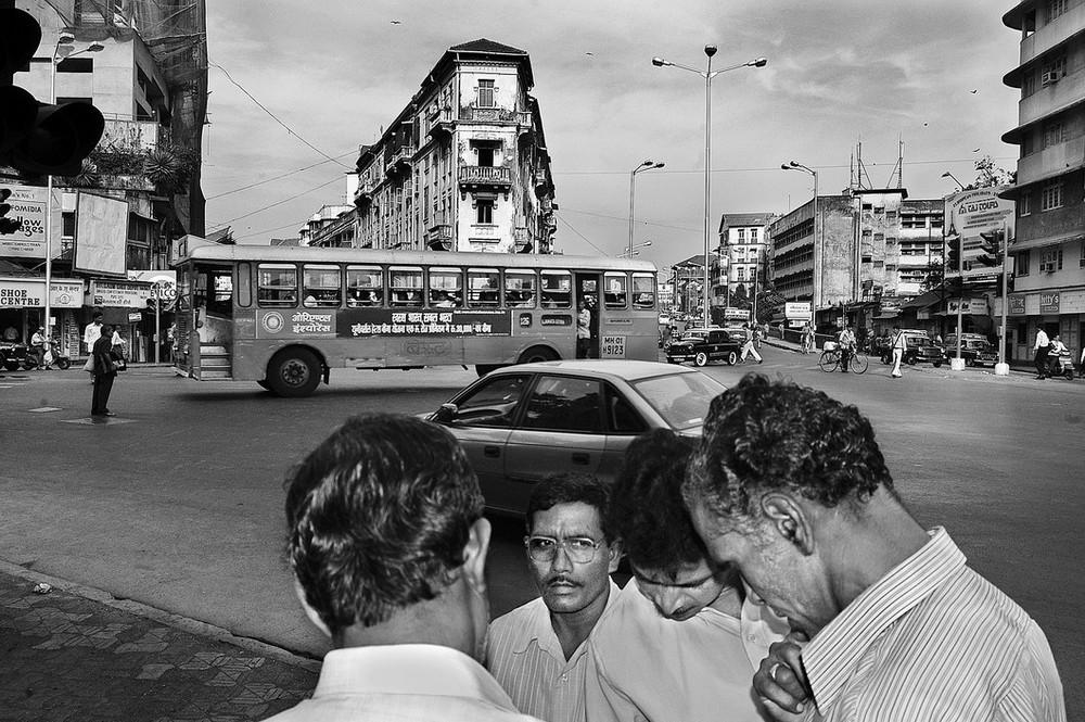 Изумляющая Индия в объективе легендарного Рагху Рая 23