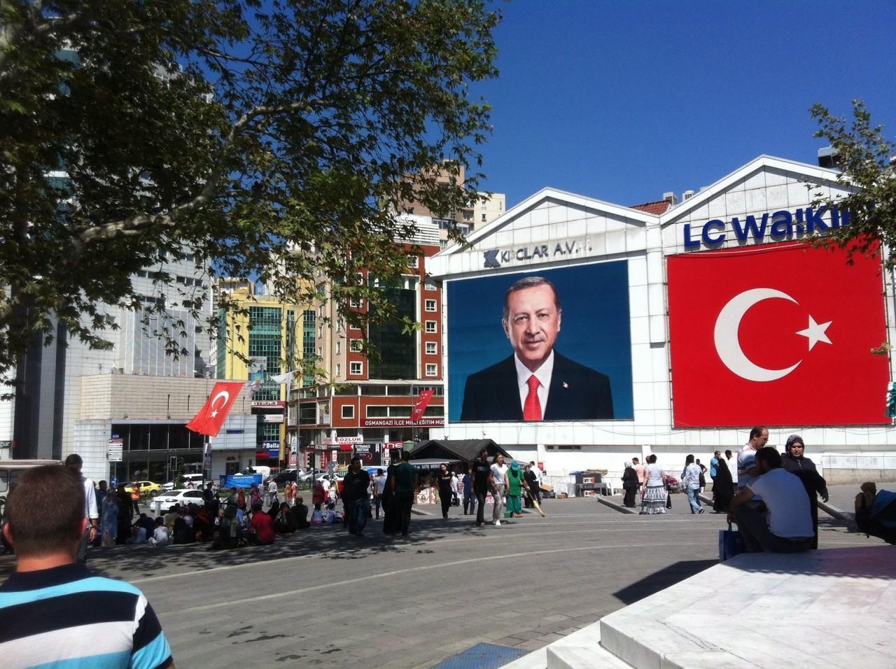 В Сирии заявили о нарушении Турцией Аданского соглашения
