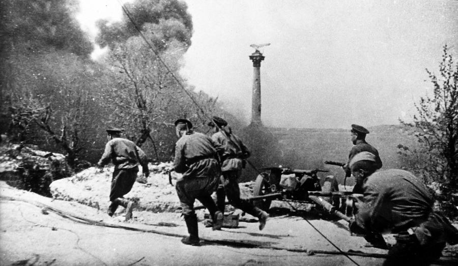 Герои, оставившие миру свою жизнь: феномен русских добровольцев