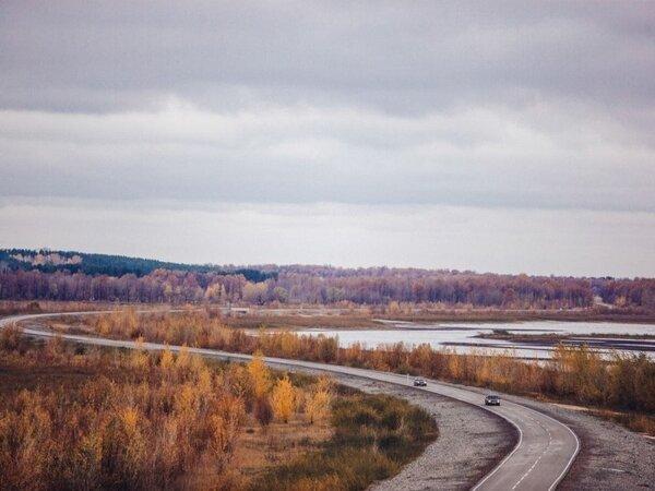 Свияжск - город-остров в России