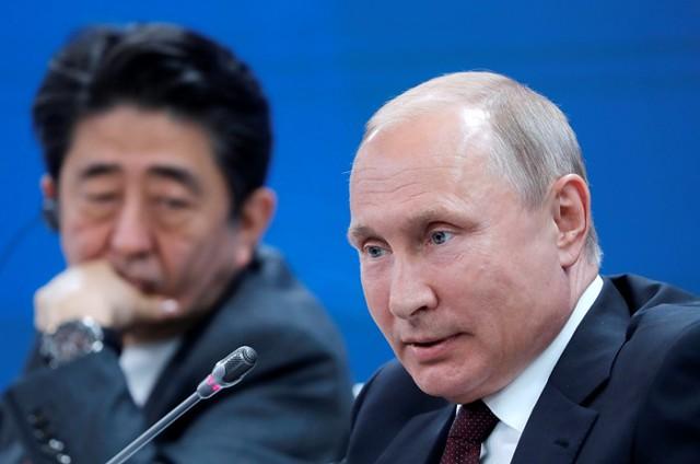 Путин: США сами подрывают доверие к доллару