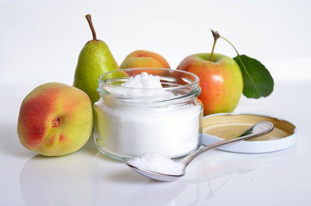 Вредный полезный сахар. Фруктоза — диетический или особо опасный продукт?