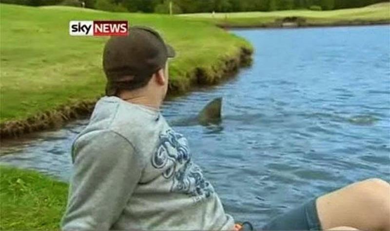 Смертельно опасная Австралия