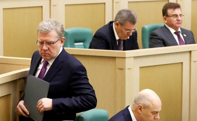 Кудрин призвал Путина покаят…