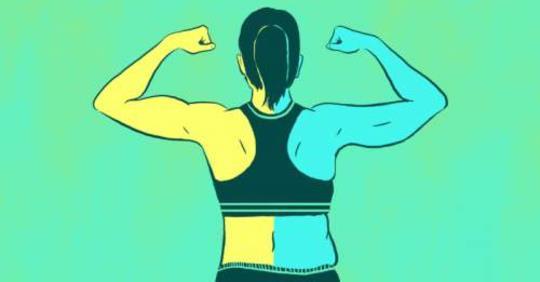 Вот, что происходит с вашим телом, когда вы внезапно перестаете заниматься спортом