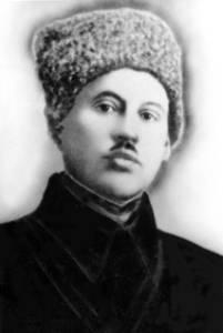 «Красные орлы» Алтая. Партизаны Рогова против Колчака и большевиков