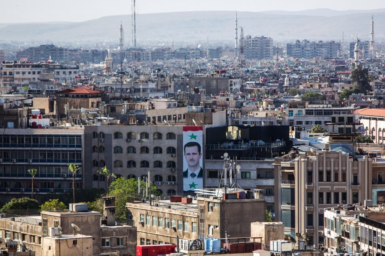 Полный провал США в Сирии, п…