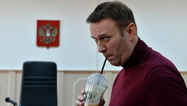 Завтра решится судьба Навального