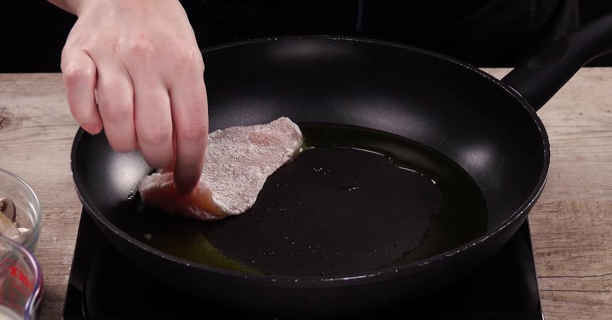 Что на ужин? Потрясающие блюда из куриного филе с маринадом и нежным соусом