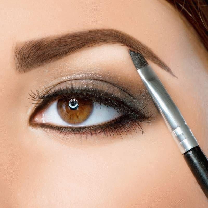 11 главных ошибок в макияже бровей и способы их исправления. Не делай так больше
