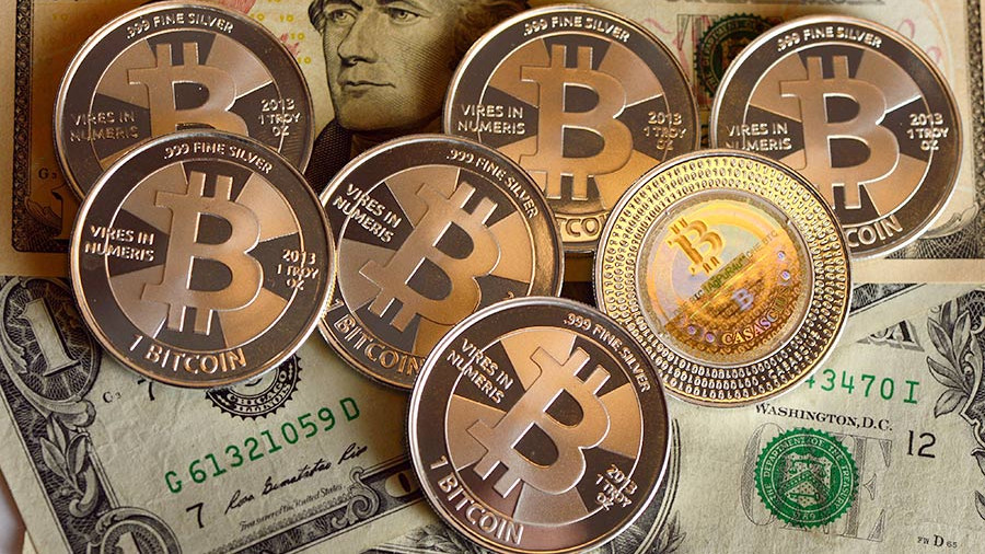Объем мирового рынка криптовалюты превысил $161 млрд