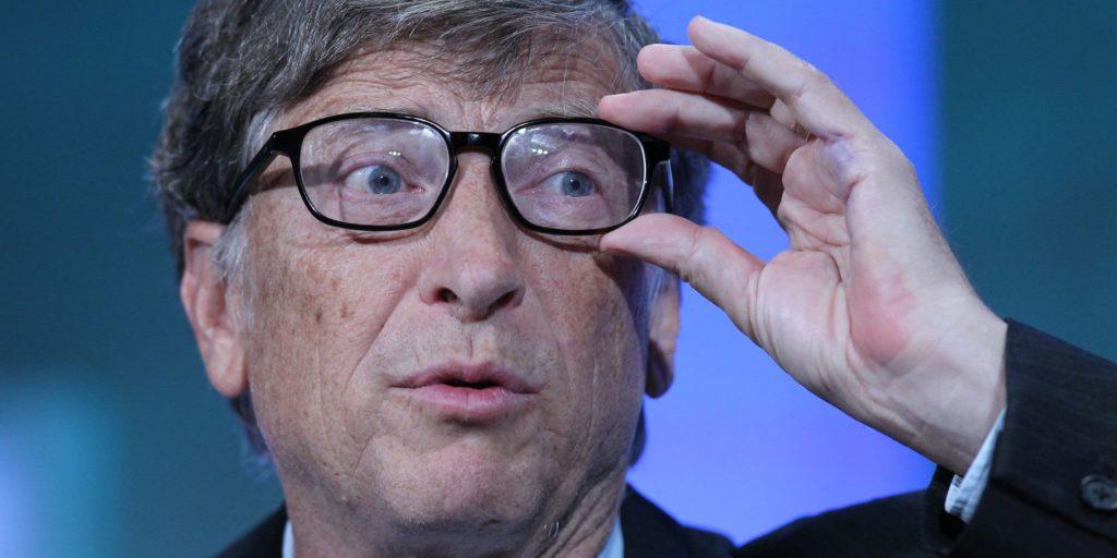 Капитализм без капитала: Билл Гейтс о новой экономике, в которой мы живем