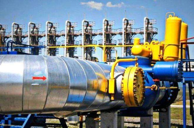 Украина могла бы по-прежнему получать газ по 50 долларов