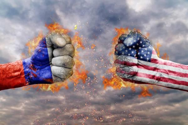 Путин «солит американцев»: T…