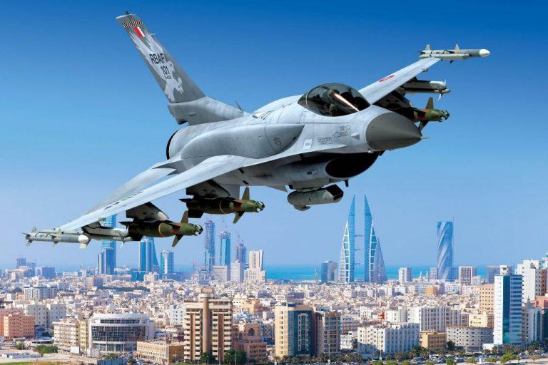 Истребитель F-16 может быть сохранен в производстве до 2030 года
