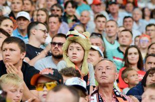 Вернут ли пиво на стадионы?