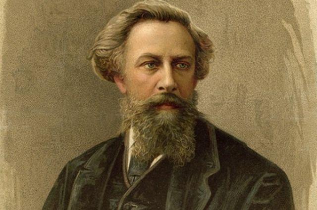 «Артистическое эхо». Почему мать графа Толстого была против его невесты