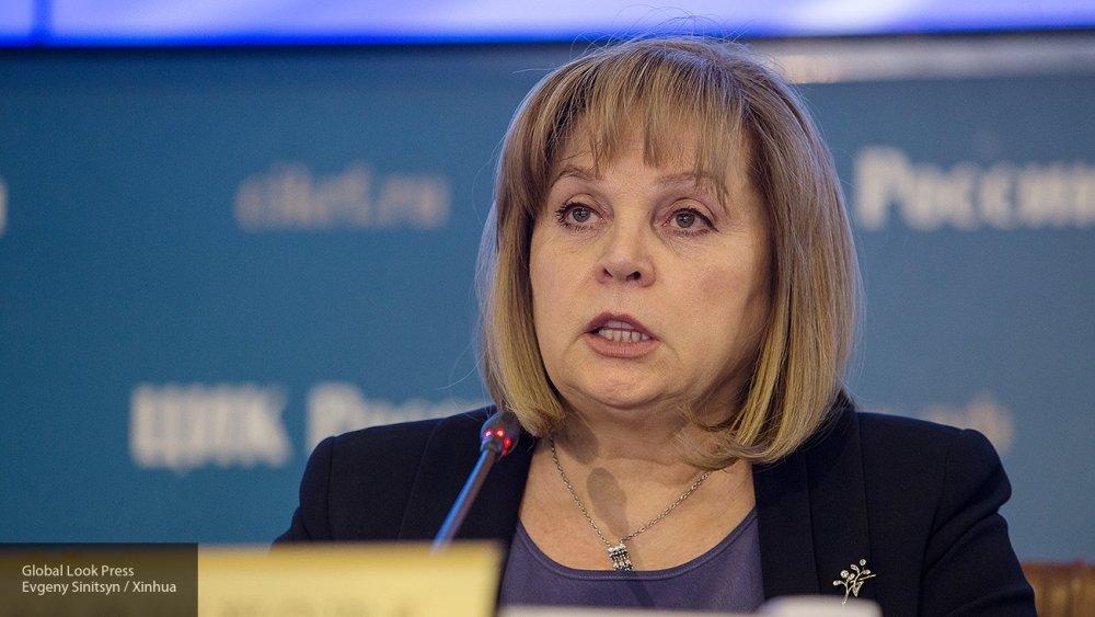 ЦИК обсудит с кандидатами корректировку избирательного законодательства