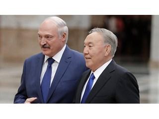 Казахстан и Белоруссия: перспективы нового выбора