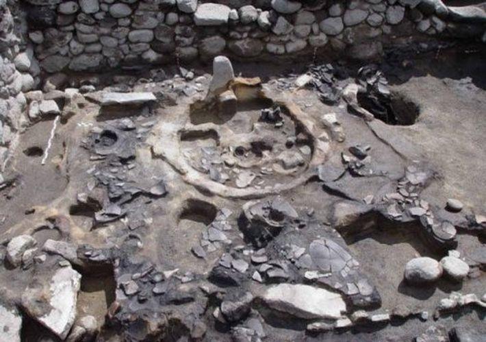 10 древних сооружений с захв…
