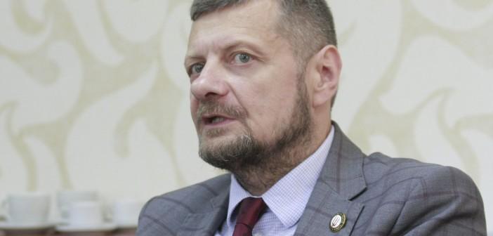 Наркоман Мосийчук