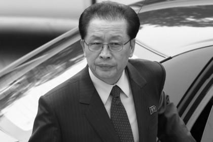 Дядя Ким Чен Ына казнен, «предатель» Чан Сон Тхэк был казнен 12 декабря по итогам короткого военного суда.
