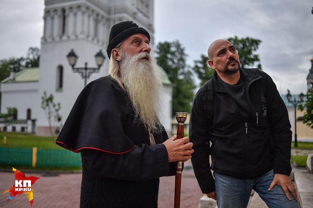 Митрополит Корнилий: Староверы - русские из русских. Пора их на Родину возвращать