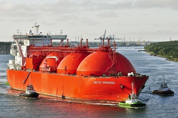 Россия решительно ответила на газовую экспансию США