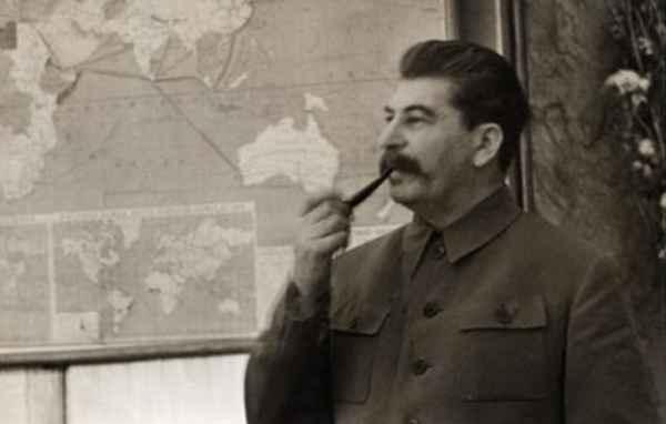 Какие африканские территории Сталин хотел присоединить к СССР